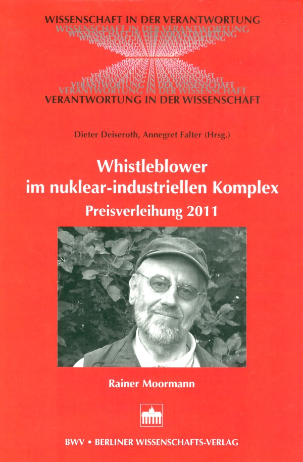 Whistleblower Buch