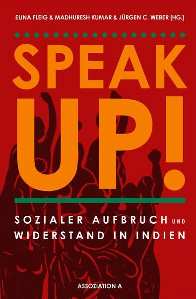 "Buch:""Speakup!"""