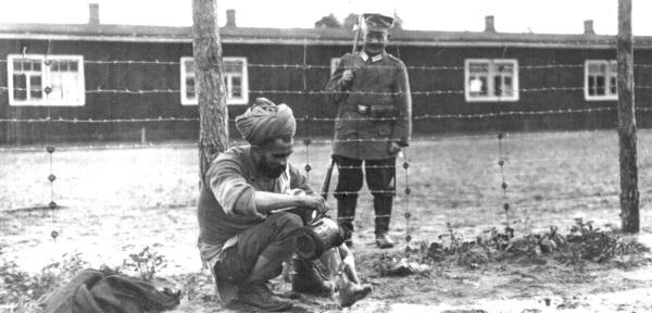 1914 – 1918: Deutsche Dschihad-Strategie gescheitert