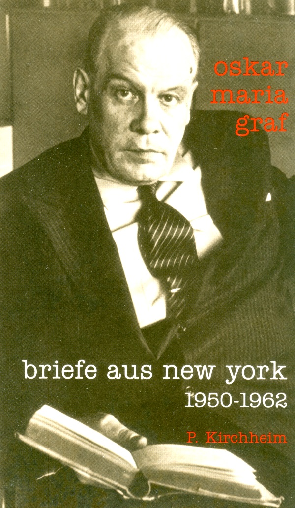 "OMG: ""Briefe aus New York"""